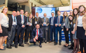 ERCI Innovation Award 2015