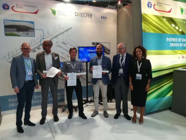 ERCI Innovation Award 2019 - All Winners